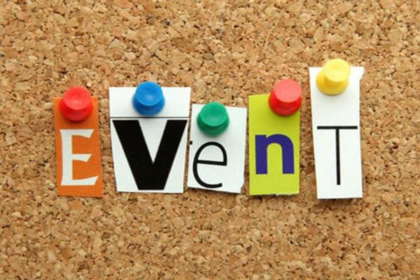 Organizarea evenimentelor si promovarea lor in online