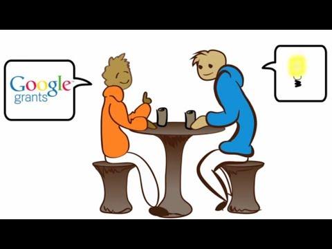 Reclama gratuita pentru ONGuri cu Google AdGrants