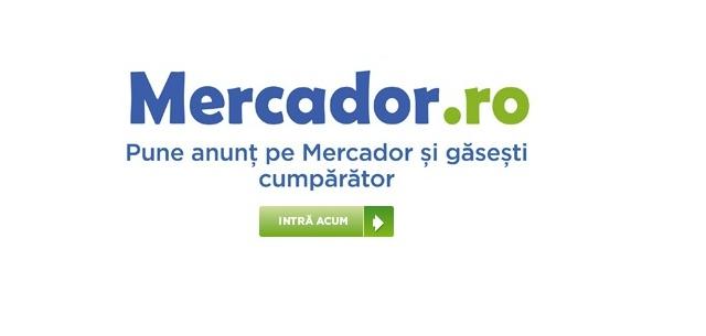 Mercador.ro devine OLX.ro