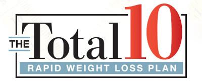 Total 10 – Dieta Minune a lui Dr. Oz
