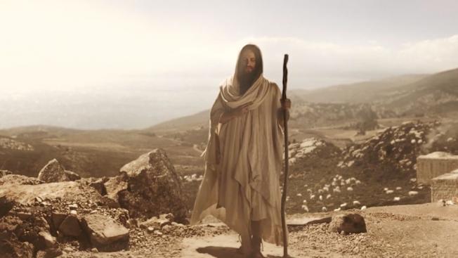 Ce trucuri de marketing mai practica Iisus?
