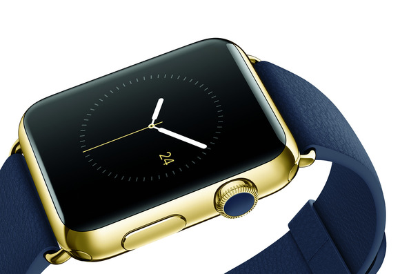 Apple Watch – Ce Pret Are Si Cand Va Fi Disponibil
