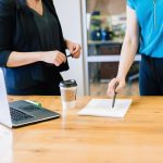 How To Deal With Negative Feedback At Your Annual Performance Review