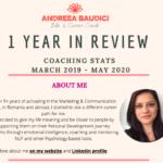 andreea baudici coaching